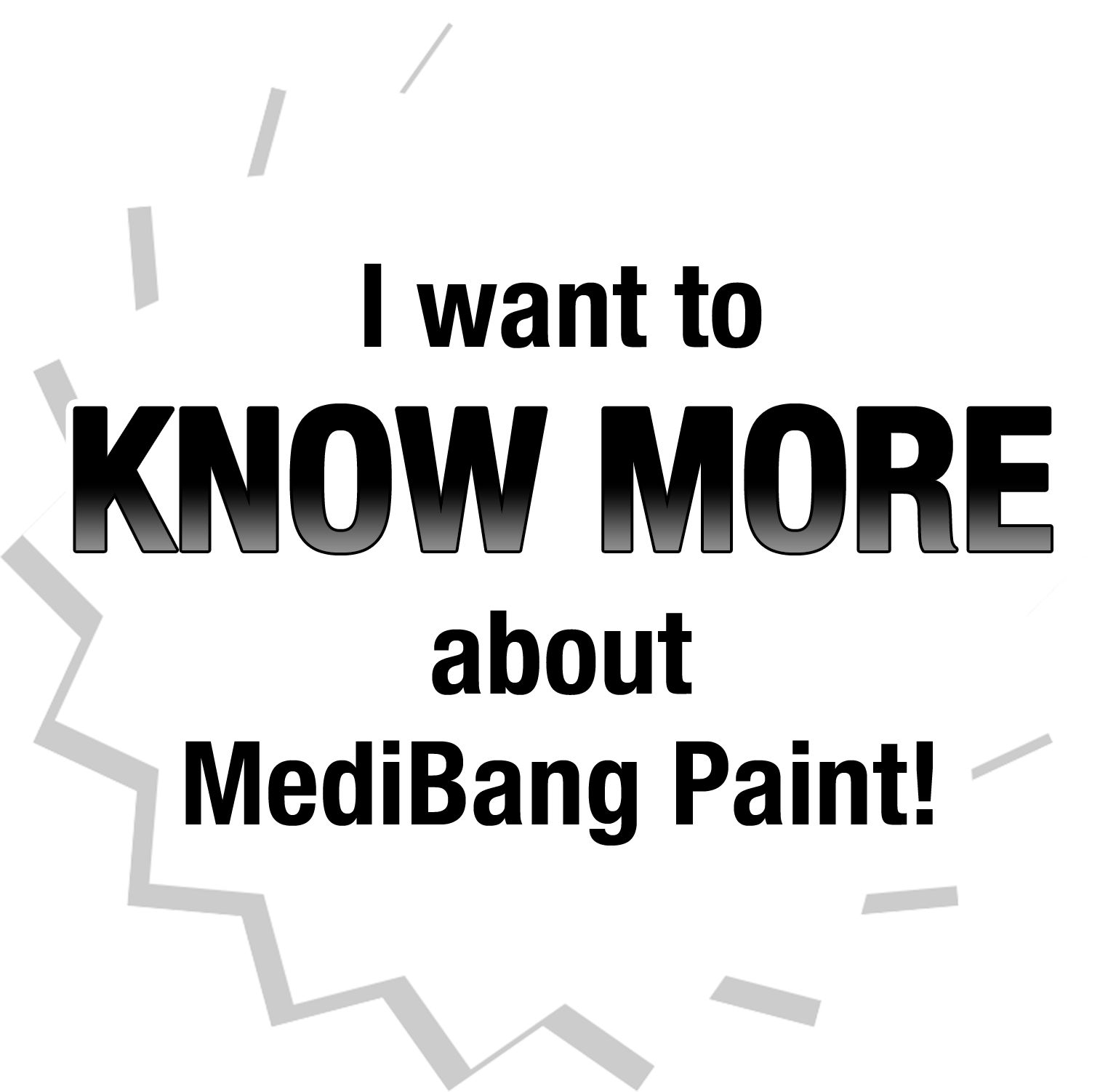 I want to know more about MediBang Paint!
