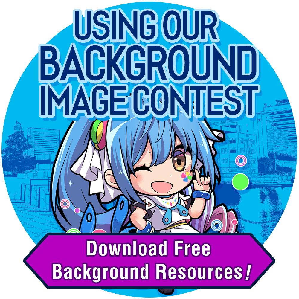 USING OUR BACKGROUND IMAGE CONTEST. Download Free Background Resources!